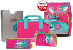 Set Flamingo 5teilig