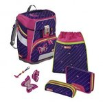 Set Butterfly 5teilig