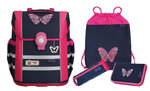 Set Butterfly 4teilig